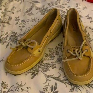 Sperry Top-Sider Women's 8.5